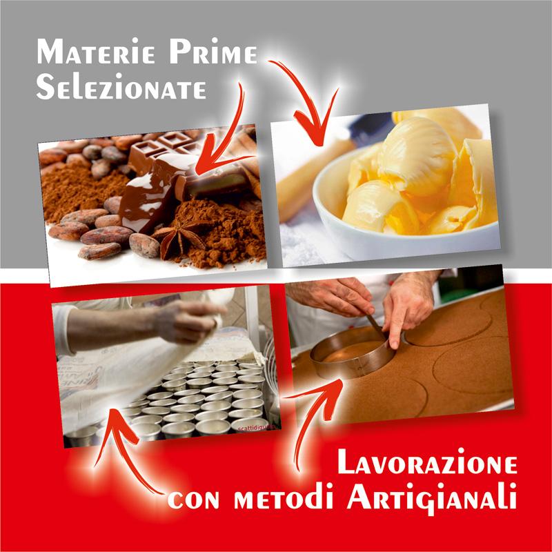 Mangiare senza glutine, dolci e salati senza glutine in Abruzzo Centro Italia Teramo Pescara Chieti