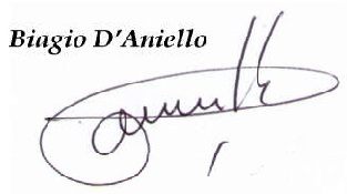 Gruppo D'NL - Biagio D'Aniello - Prodotti selezionati Senza Glutine Gluten Free Abruzzo Teramo